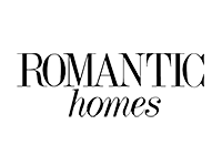 Romantic Homes logo