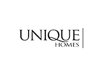 Unique Homes logo