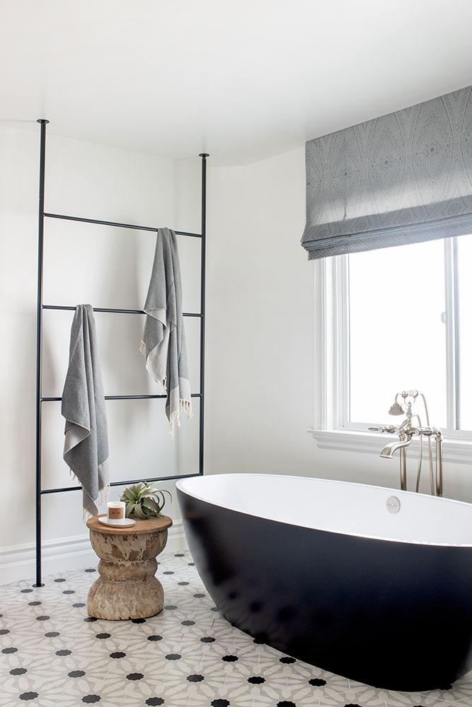 bathroom design by Kate Lester